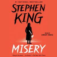 Imagen de portada para Misery