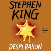 Imagen de portada para Desperation