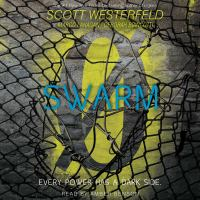 Cover image for Swarm Zeroes Series, Book 2.