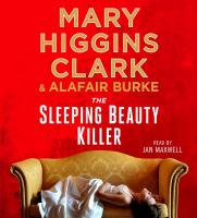 Cover image for The sleeping beauty killer. bk. 4 [sound recording CD] : Under suspicion series