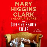 Cover image for The sleeping beauty killer Under Suspicion Series, Book 4.