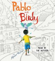 Cover image for Pablo and Birdy [sound recording CD]