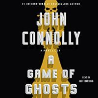Cover image for A game of ghosts. bk. 15 [sound recording CD] : Charlie Parker series