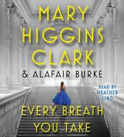 Cover image for Every breath you take. bk. 5 [sound recording CD] : Under suspicion series