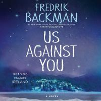 Imagen de portada para Us against you A Novel.