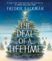 Cover image for The deal of a lifetime [sound recording CD]
