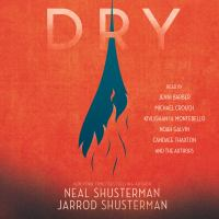 Cover image for Dry