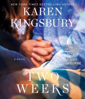 Cover image for Two weeks. bk. 5 [sound recording CD] : Baxter family series