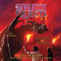Cover image for Dragon ghosts