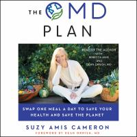 Cover image for Omd The Simple, Plant-Based Program to Save Your Health, Save Your Waistline, and Save the Planet.