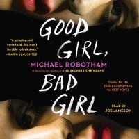 Cover image for Good girl, bad girl