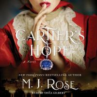Imagen de portada para Cartier's hope [sound recording CD]