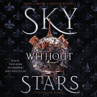 Cover image for Sky without stars. bk. 1 [sound recording CD] : System divine series