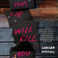 Cover image for This lie will kill you [sound recording CD]