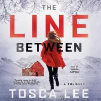Cover image for The line between [sound recording CD]