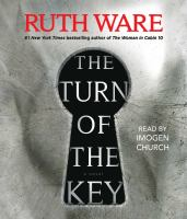 Cover image for The turn of the key [sound recording CD]