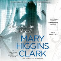 Cover image for Where are the children?