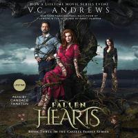 Imagen de portada para Fallen hearts. bk. 3 [sound recording CD] : Casteel series