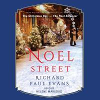 Imagen de portada para Noel street