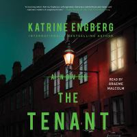 Imagen de portada para The tenant. bk. 1 [sound recording CD] : Korner and Werner series