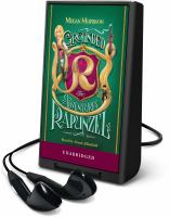 Cover image for Grounded. bk. 1 [Playaway] : The adventures of Rapunzel series