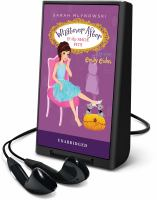 Cover image for If the shoe fits. bk. 2 [Playaway] : Whatever After series