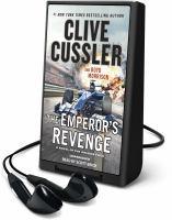 Cover image for The emperor's revenge. bk. 11 [Playaway] : Oregon files series