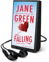 Cover image for Falling [Playaway] : a love story