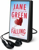 Imagen de portada para Falling [Playaway] : a love story