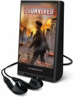 Cover image for I survived the San Francisco Earthquake, 1906 [Playaway] : I survived series