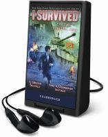 Imagen de portada para I survived the Nazi Invasion, 1944 [Playaway] : I survived series
