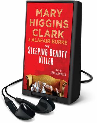 Imagen de portada para The sleeping beauty killer. bk. 4 [Playaway] : Under suspicion series