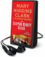 Cover image for The sleeping beauty killer. bk. 4 [Playaway] : Under suspicion series