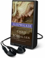 Imagen de portada para The sleepwalker [Playaway] : a novel