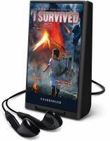 Imagen de portada para I survived the destruction of Pompeii, A.D. 79 [Playaway] : I survived series