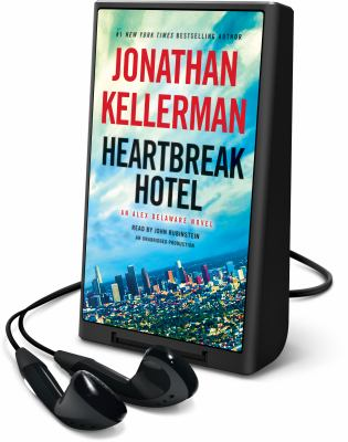 Cover image for Heartbreak Hotel. bk. 32 [Playaway] : Alex Delaware series