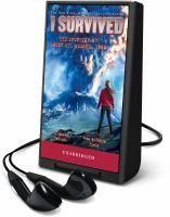 Cover image for I survived the eruption of Mount St. Helens, 1980 [Playaway] : I survived series
