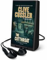 Imagen de portada para The cutthroat. bk. 10 [Playaway] : Isaac Bell series