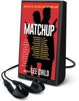 Cover image for Matchup [Playaway]