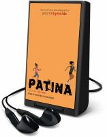 Cover image for Patina. bk. 2 [Playaway] : Track series