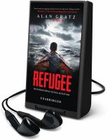 Cover image for Refugee [Playaway]