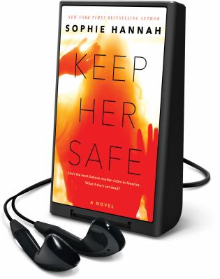 Cover image for Keep her safe [Playaway]