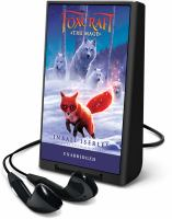Cover image for The mage. bk. 3 [Playaway] : Foxcraft series