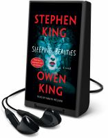 Cover image for Sleeping beauties [Playaway]