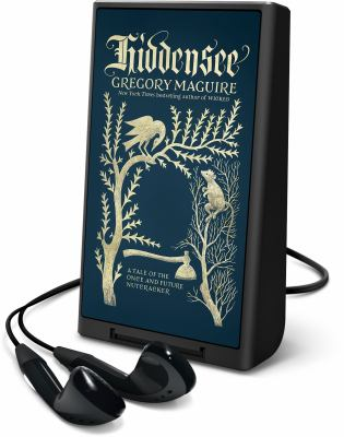 Cover image for Hiddensee [Playaway] : a tale of the once and future Nutcracker