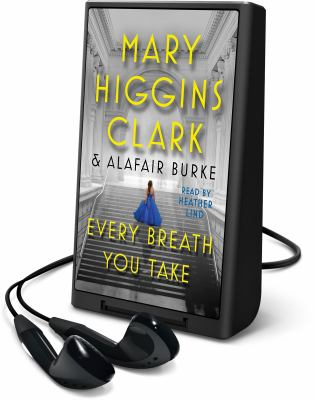Cover image for Every breath you take. bk. 5 [Playaway] : Under suspicion series