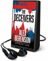Imagen de portada para The deceivers. bk. 12 [Playaway] : John Wells series