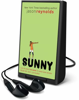 Cover image for Sunny. bk. 3 [Playaway] : Track series
