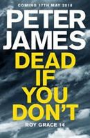 Cover image for Dead if you don't. bk. 14 : Roy Grace series