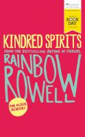 Cover image for Kindred spirits
